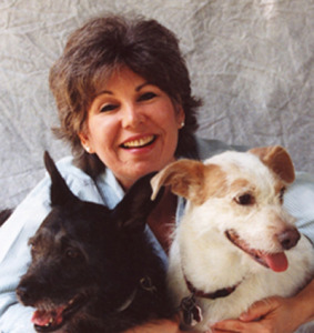 Caryl Wolff - check out her Resume Los Angeles Puppy Dog Trainer